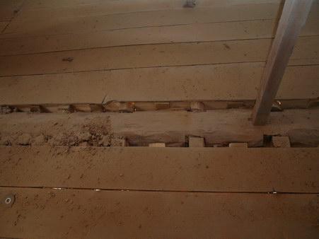 Chantier en cours > Rénovation de canut à la Croix-Rousse – 1ere ...